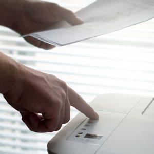 Envío Fax
